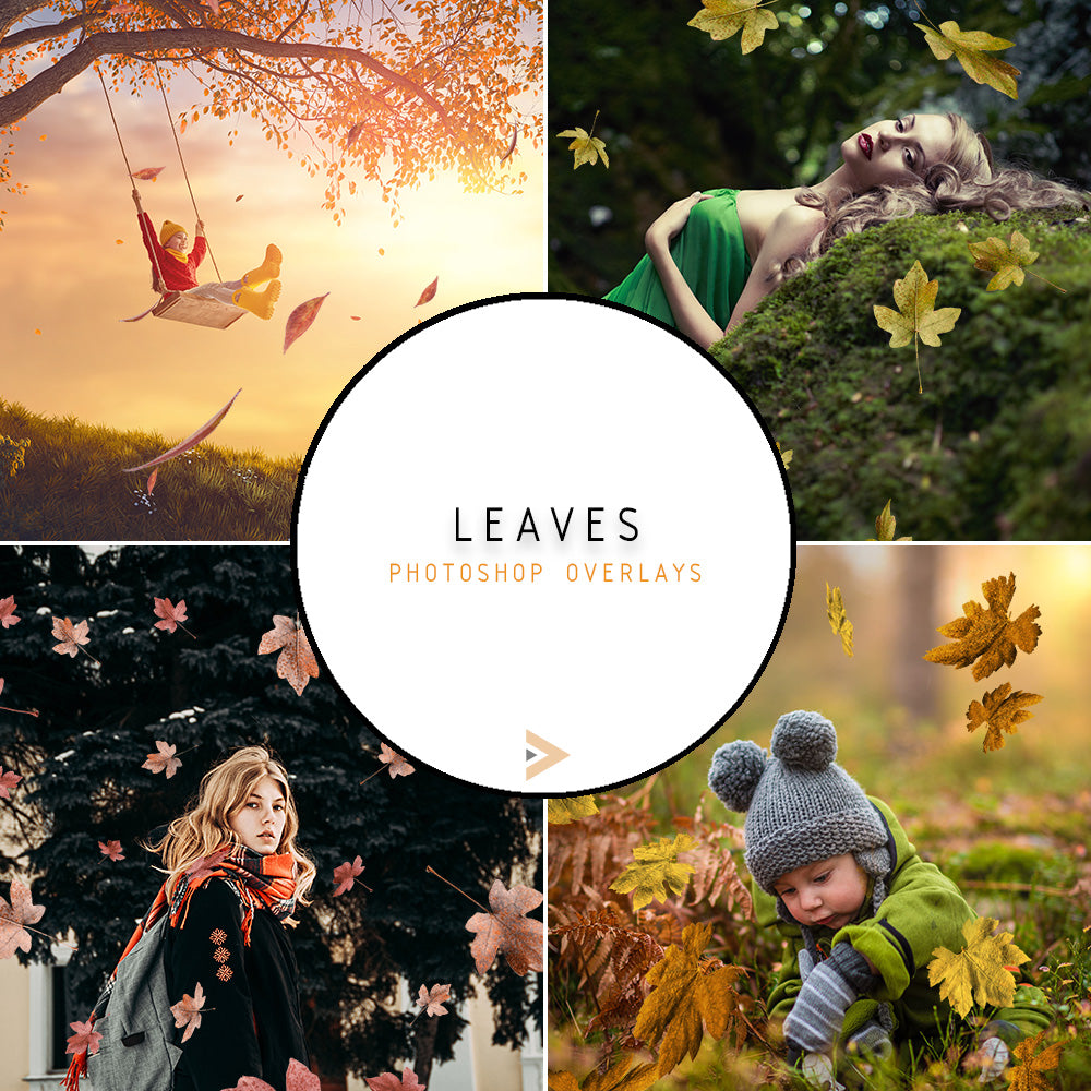 Leaf - Overlays