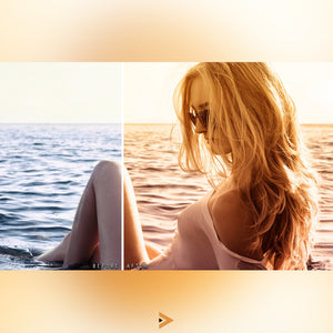 Sunset Emotion - Photoshop Actions