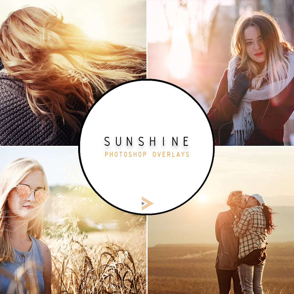 Sunshine - Overlays
