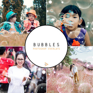 Bubbles - Overlays