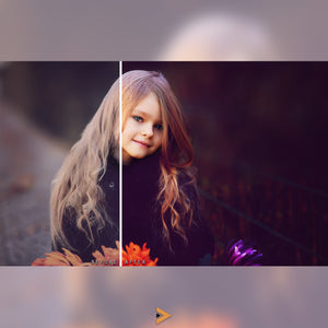 Childrens - Photoshop Actions