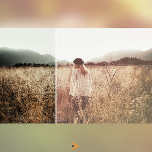 Fairy Tales - Photoshop Actions