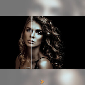 Shutter - Photoshop Actions