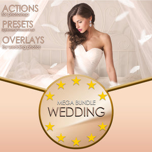 Wedding - Mega Bundle - 3000+ products