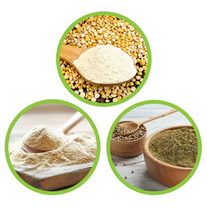 BodyMe 3 Best Organic Vegan Protein Powders
