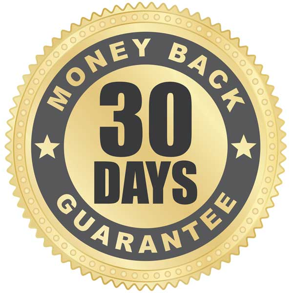 BodyMe 30 Day Money Back Guarantee