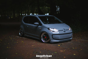 SCOTT MCCLURE'S VW UP