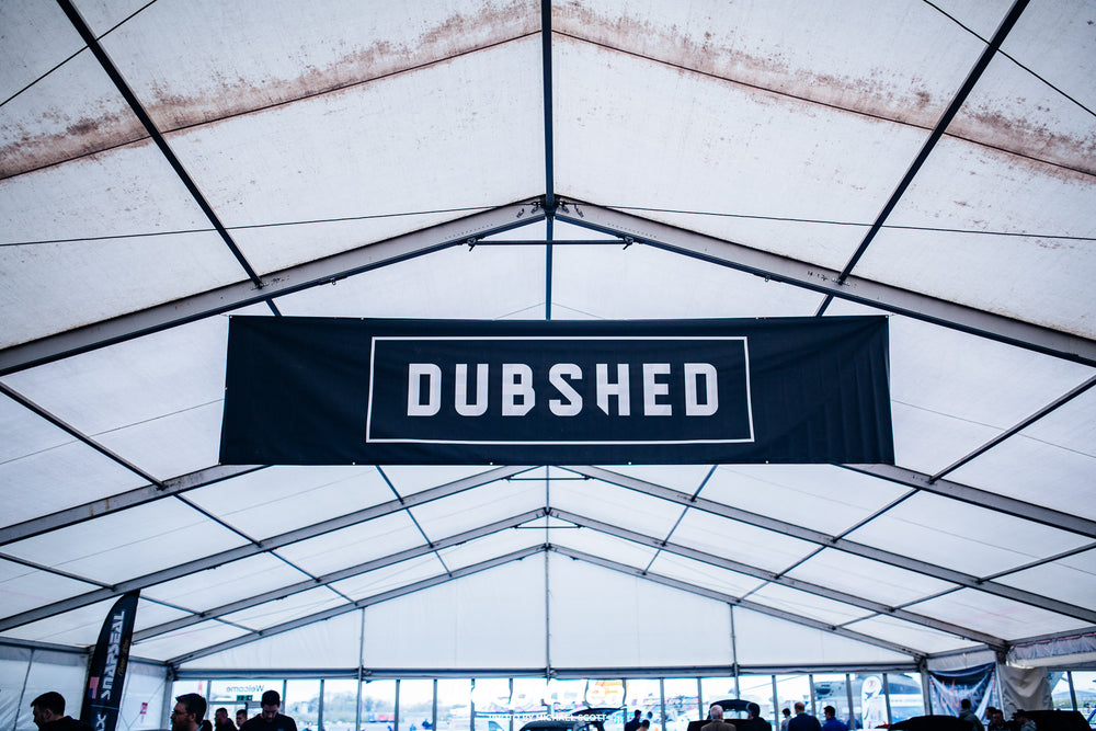 DUBSHED 2017