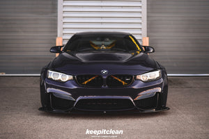 Andrew Britton's Liberty Walk M4