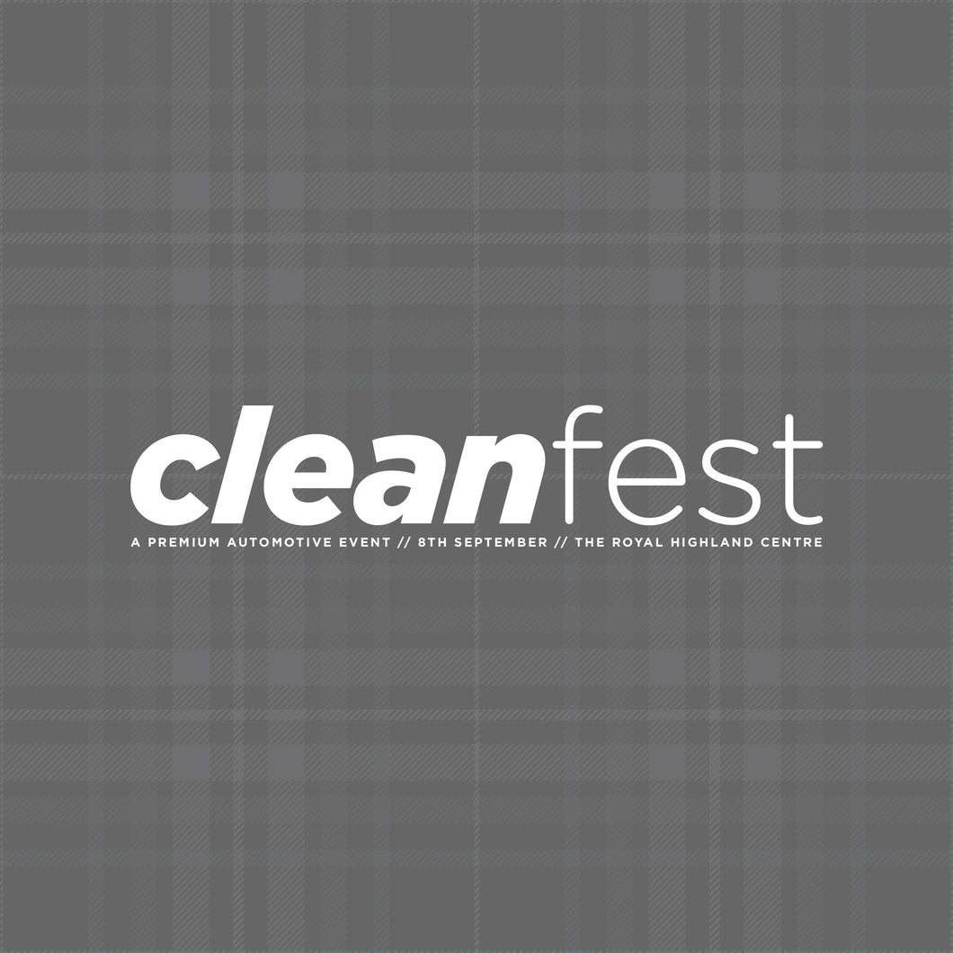 Cleanfest // The Grounds