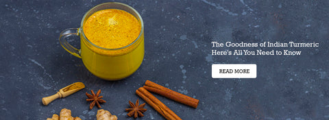 Turmeric Teas : Health Benefits and Everything You Need to Know!