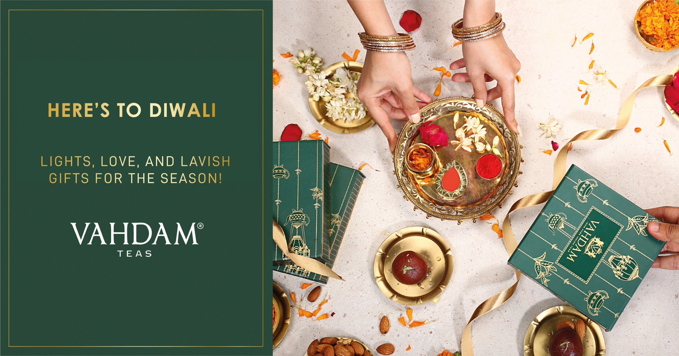 Diwali, A Joyous Celebration with Light, Love, and Gifts!