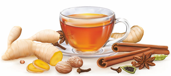 Your Ultimate Guide to Chai Teas : A World of its Own