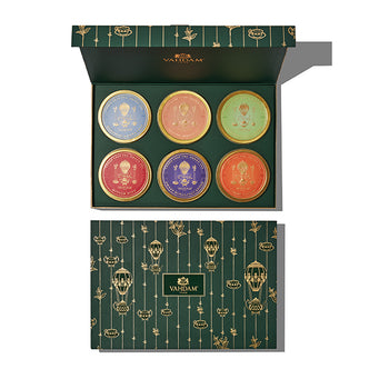 Okayti Premium Darjeeling Black Tea First Flush 2019