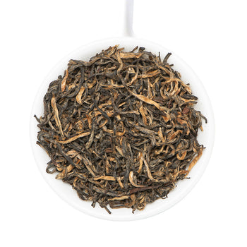 Himalayan Breakfast Imperial Black Tea Leaves | 3.53oz