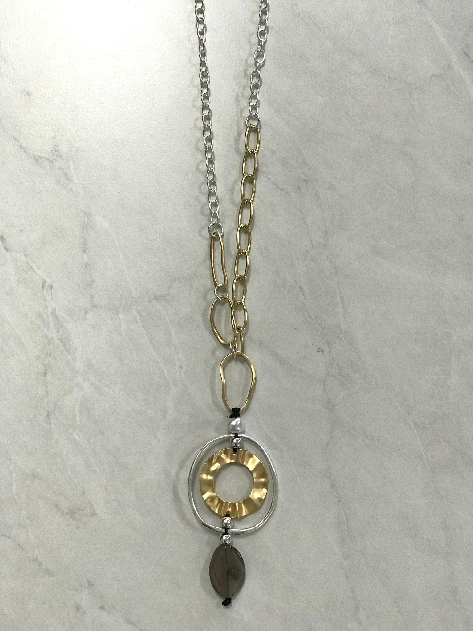 R&L Dreamweaver Pendant Necklace