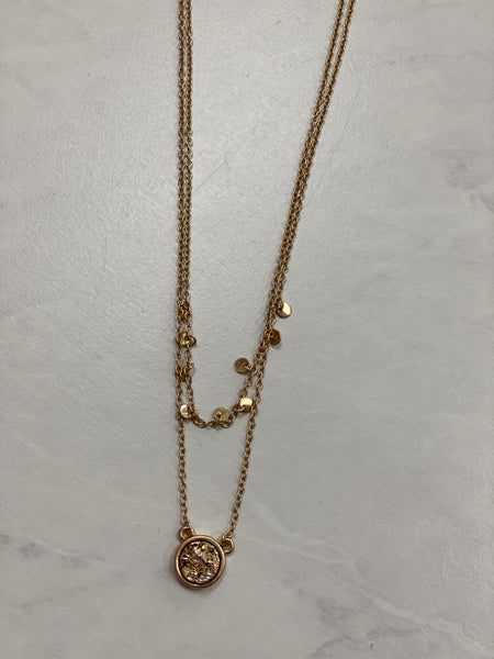 Jillie Necklace