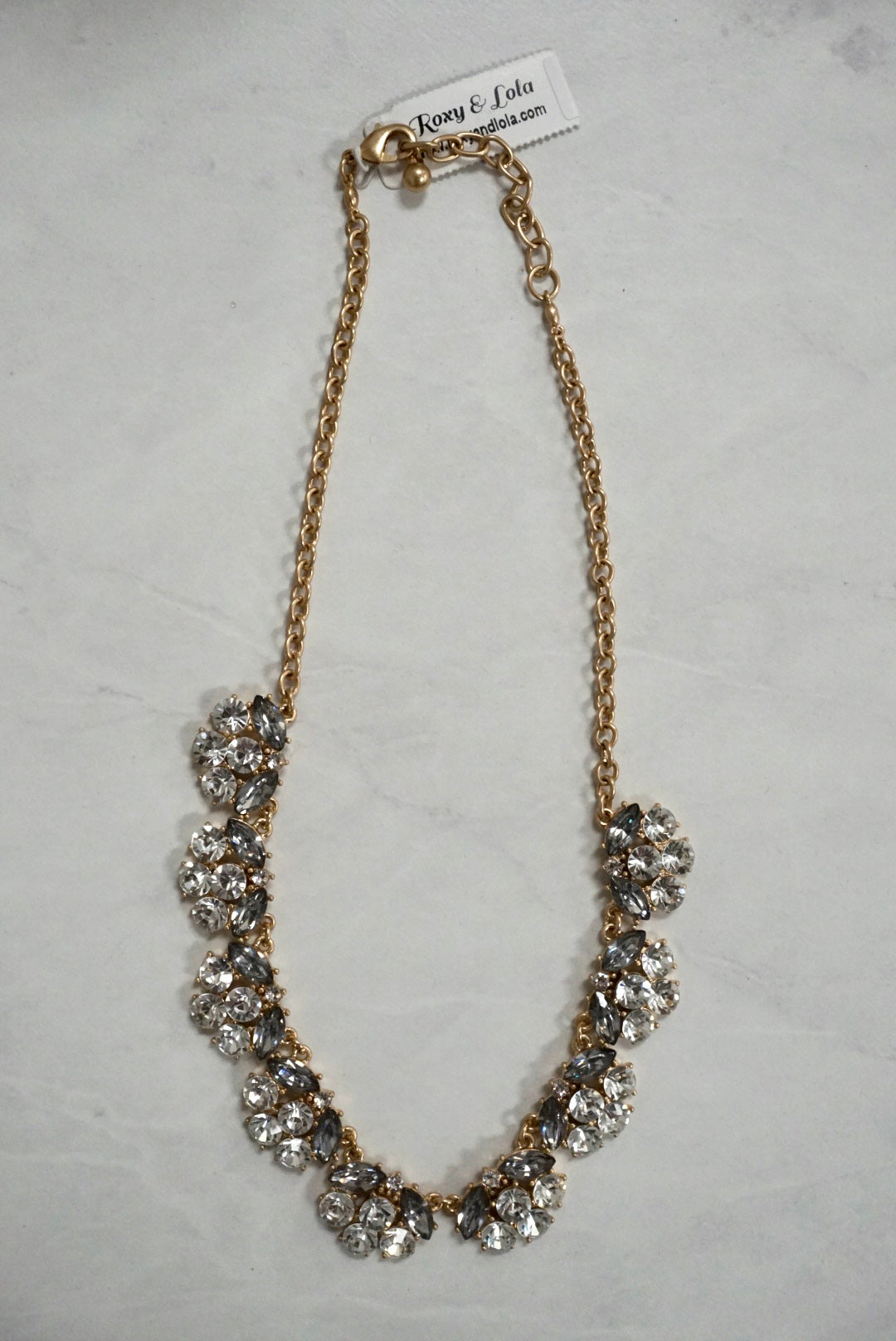 R&L Jetsetter Necklace