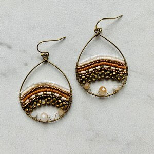 R&L Changing Mood Earrings