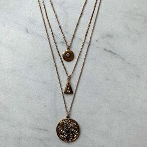 R&L Serendipity Necklace