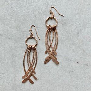 R&L Frolic Earrings