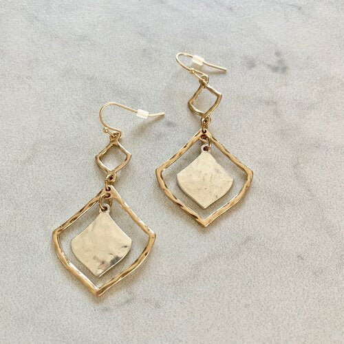 R&L On The Move Earrings