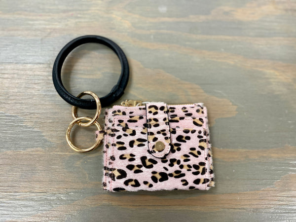 Rayna's Mini Ring Wallet