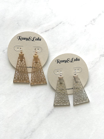 R&L Galleria Earrings