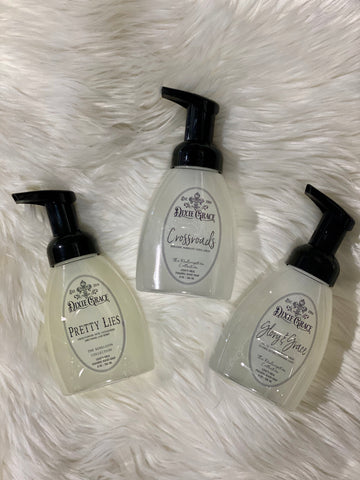 Goat's Milk Foaming Hand Soap - 8 oz.
