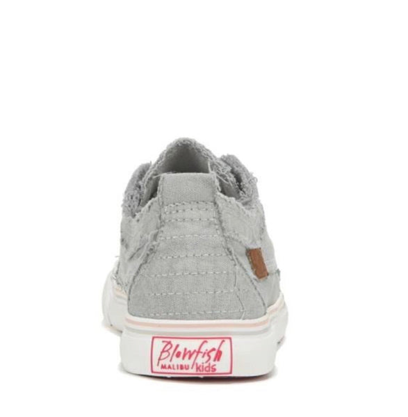 Toddler Blowfish Sweet Grey Play Sneakers