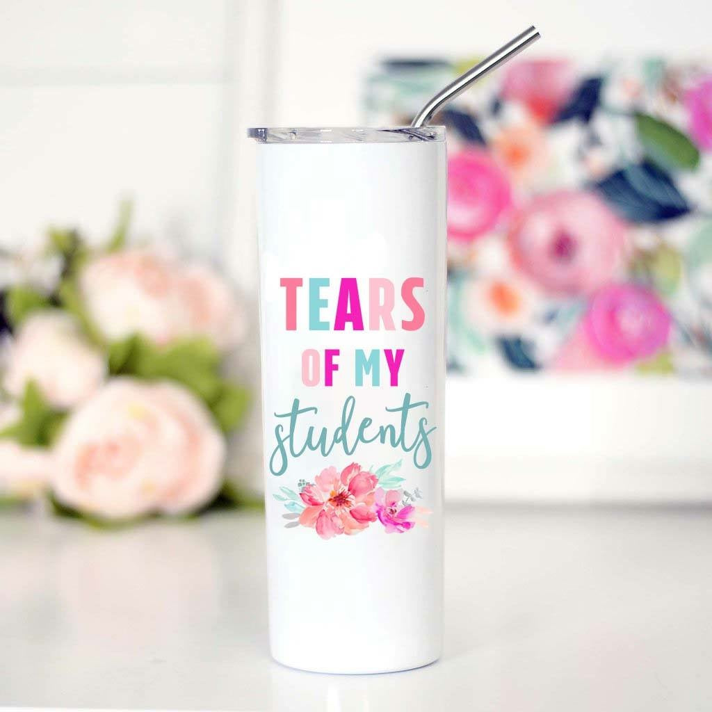 Tears of my students Travel Cup!