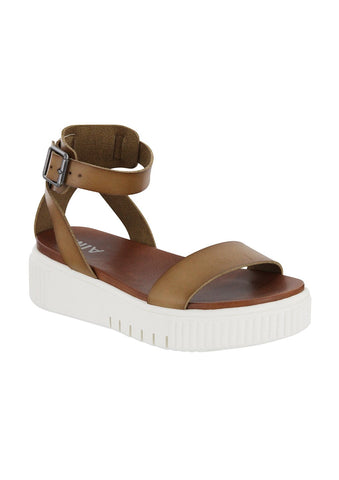 Brown Lunna Sandal