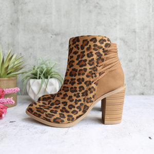 Volatile Wild Side Booties! ❤️