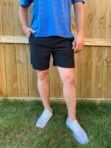 Men's Performance Burlebo Shorts