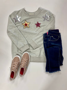 Kids Star Bright Sweatshirt