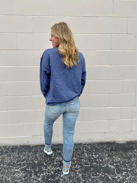 Painter Perfect Relaxed Fit Denim