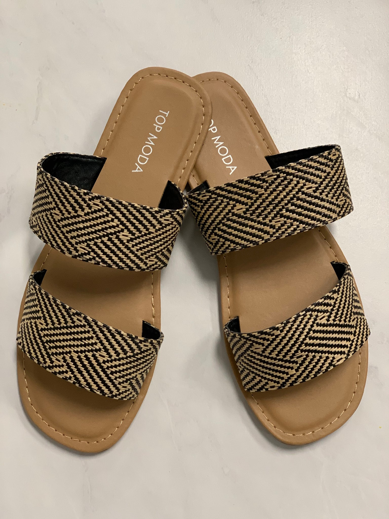 Salt & pepper slides