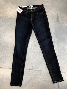 Kimmie  Sue Dark wash denim