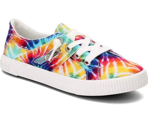Blowfish Tie-dye fruit sneaker