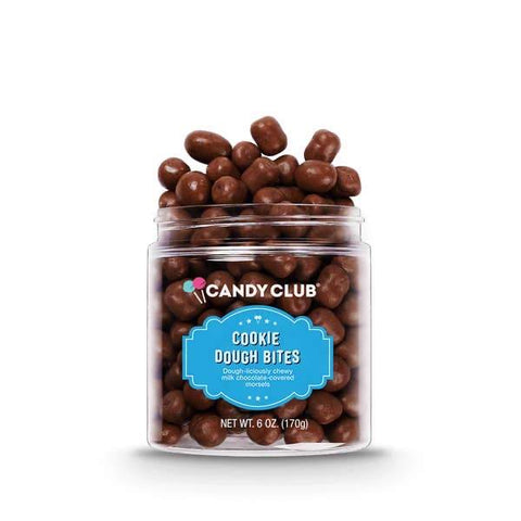 Candy Club cookie dough bits