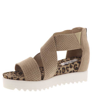 Taupe Ace Sandal