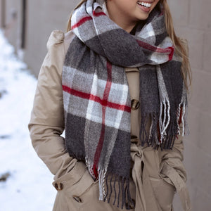 Oxford street scarf