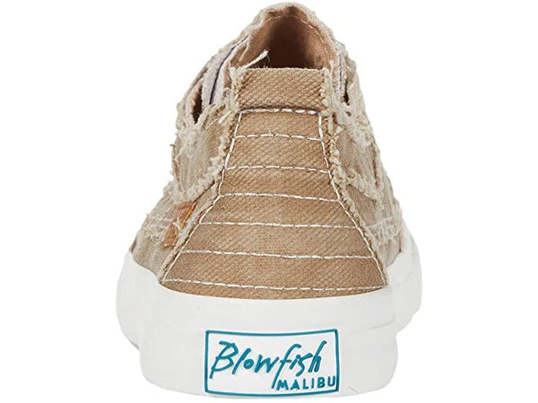 Caroline's Coffee Blowfish Play Sneakers
