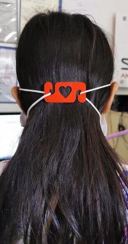 Heart ear savers
