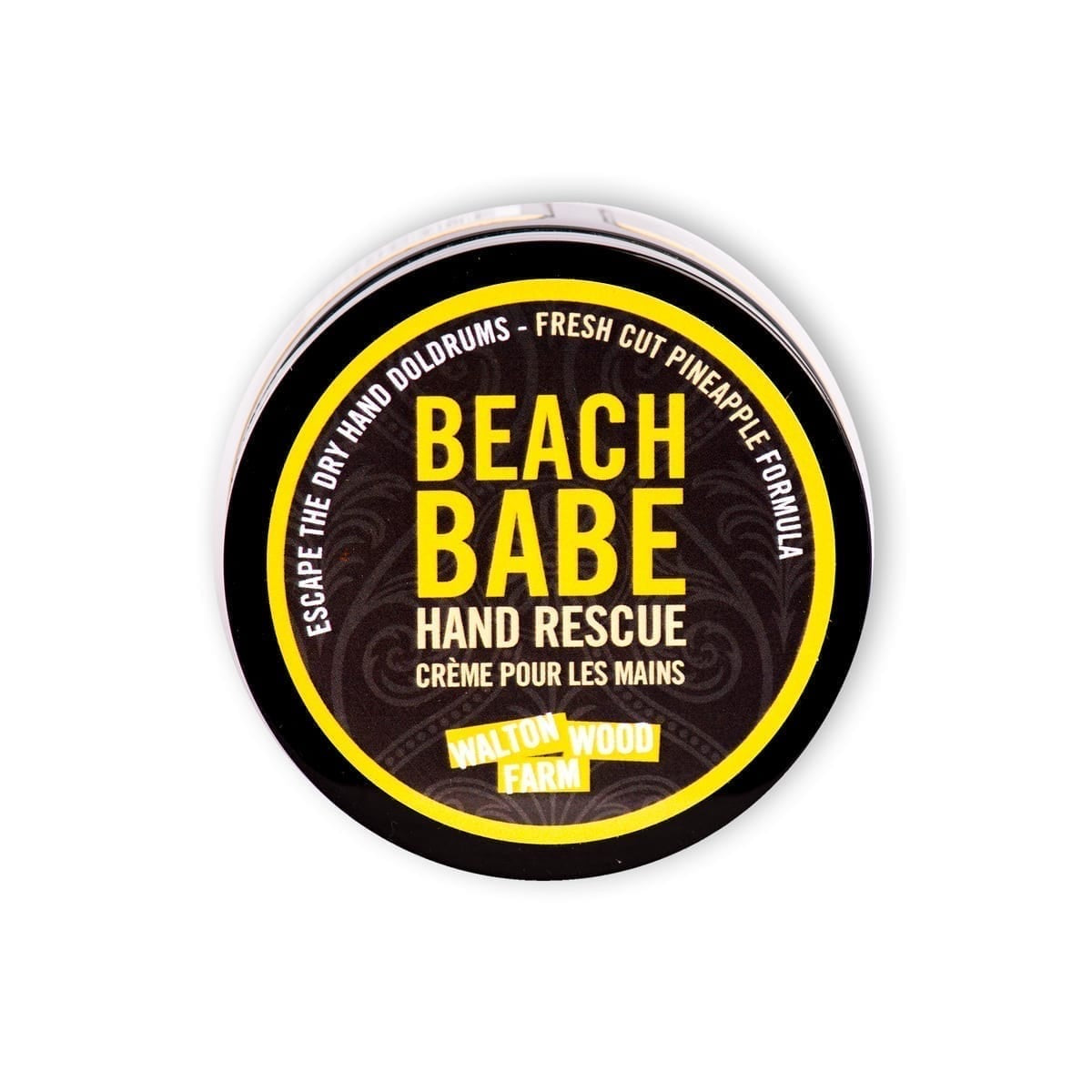 Beach babe hand rescue - 4oz