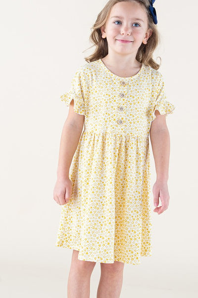 Keep Dreaming KIDS Dress