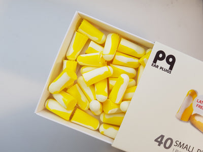 First Impressions: 7 Days of Using PQ Small Foam Ear Plugs