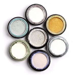 CHROME POWDER / PIGMENTS