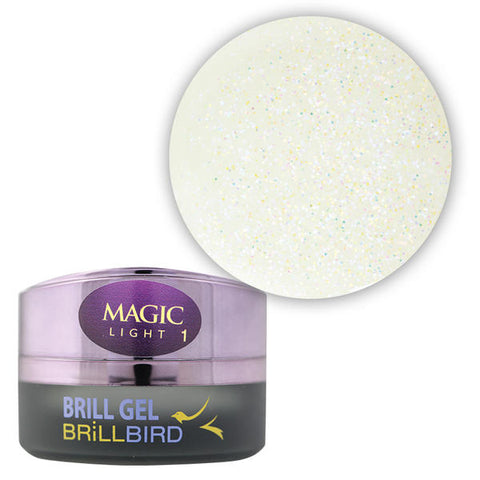 Magic light gel 1