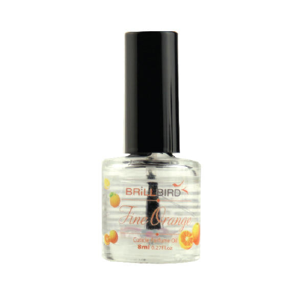 Cuticle oil - Orange